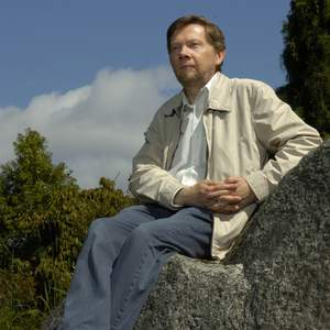 Eckhart Tolle tour tickets