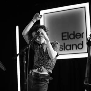 Elder Island tour tickets