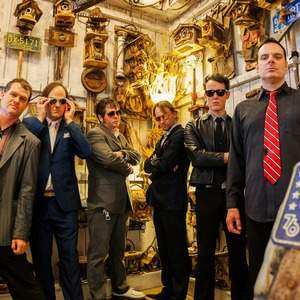 Electric Six tour tickets