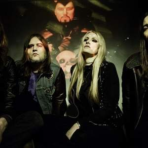Electric Wizard tour tickets