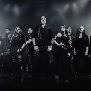 Eluveitie tour tickets
