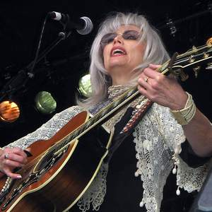 Emmylou Harris tour tickets