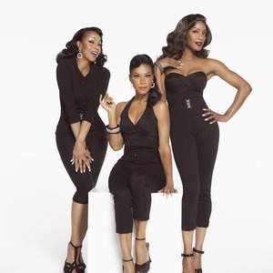 En Vogue tour tickets