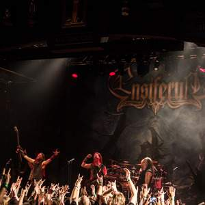 Ensiferum tour tickets
