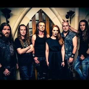 Epica tour tickets