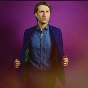 Eric Hutchinson tour tickets