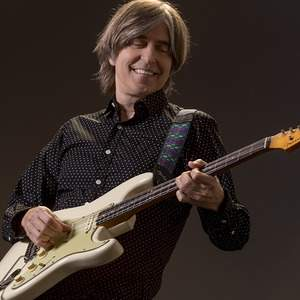 Eric Johnson tour tickets
