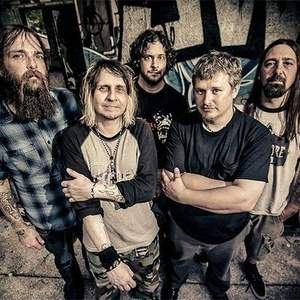 Eyehategod tour tickets