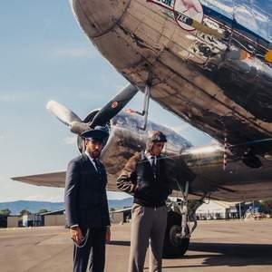 Flight Facilities tour tickets