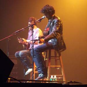 Flight Of The Conchords tour tickets