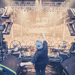 Flux Pavilion tour tickets