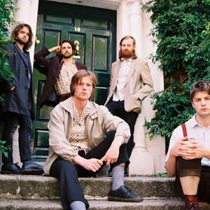 Fontaines Dc tour tickets