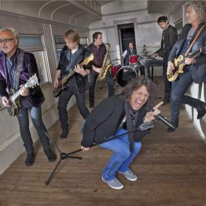 Foreigner tour tickets