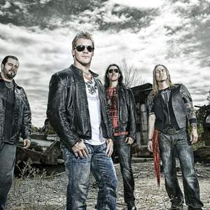 Fozzy tour tickets
