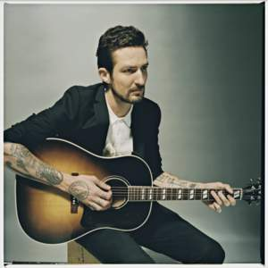 Frank Turner tour tickets