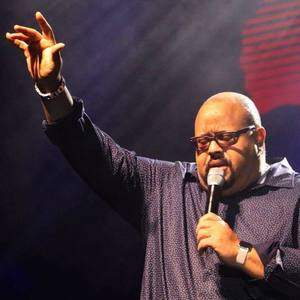Fred Hammond tour tickets
