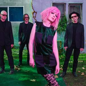Garbage tour tickets