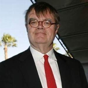Garrison Keillor tour tickets