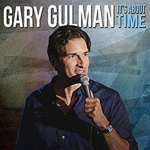 Gary Gulman tour tickets