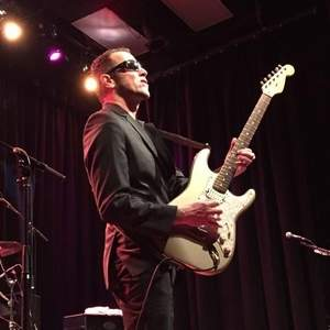 Gary Hoey tour tickets