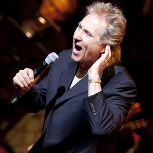 Gary Puckett tour tickets
