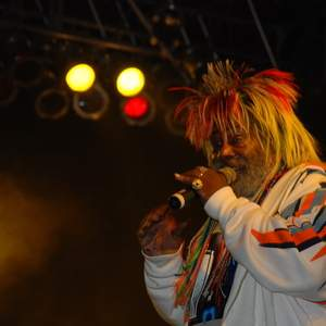 George Clinton tour tickets