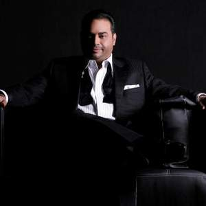 Gilberto Santa Rosa tour tickets