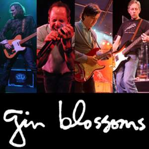 Gin Blossoms tour tickets