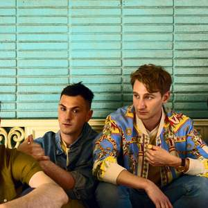Glass Animals tour tickets