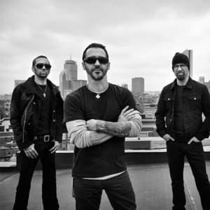 Godsmack tour tickets