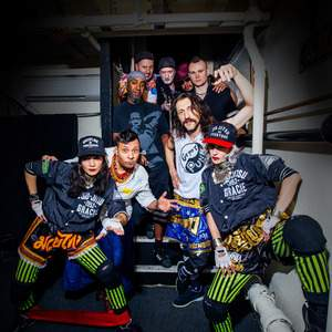 Gogol Bordello tour tickets