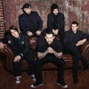 Good Charlotte tour tickets
