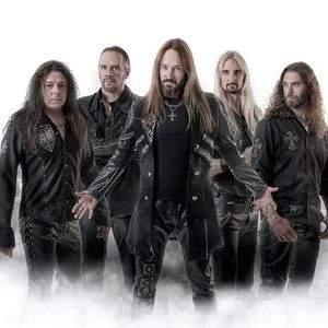 Hammerfall tour tickets