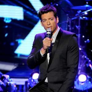 Harry Connick Jr tour tickets