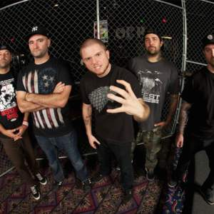 Hatebreed tour tickets
