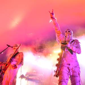 Here Come The Mummies tour tickets