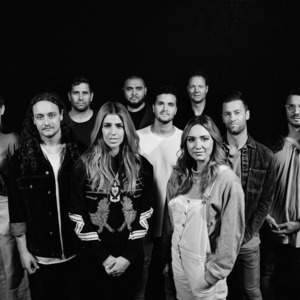 Hillsong Worship tour tickets