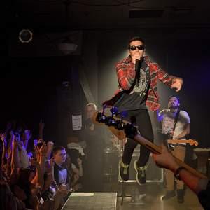 Hoodie Allen tour tickets