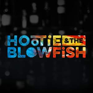 Hootie and The Blowfish tour tickets