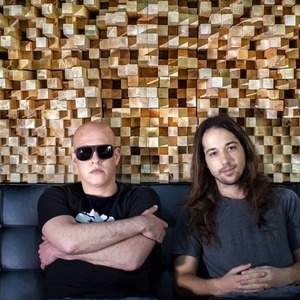 Infected Mushroom tour tickets