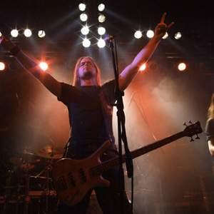 Insomnium tour tickets