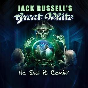 Jack Russell Great White tour tickets