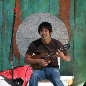 Jake Shimabukuro tour tickets