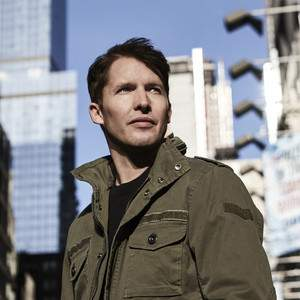 James Blunt tour tickets