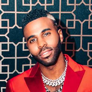 Jason Derulo tour tickets