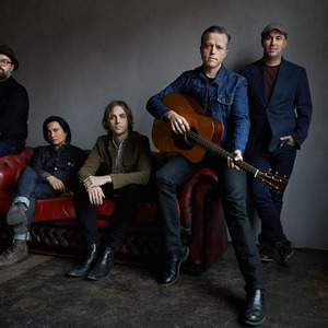 Jason Isbell And The 400 Unit tour tickets