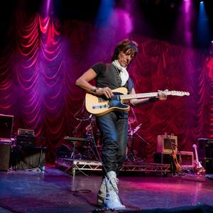 Jeff Beck tour tickets