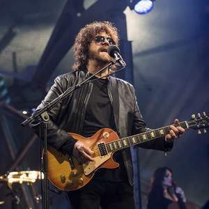Jeff Lynne tour tickets