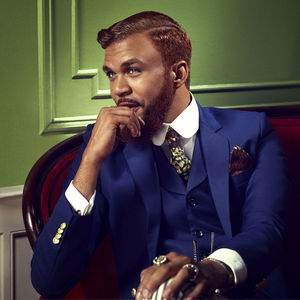 Jidenna tour tickets