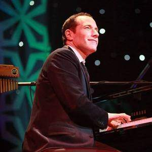 Jim Brickman tour tickets